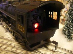LED-Firebox-Glow-Circuit-for-the-Lionel-Polar-Express-Locomotive-Train-Engine