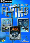 Totally Flying (PC, 2001, DVD-Box)