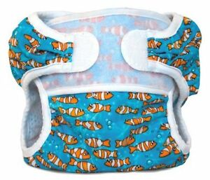 Bummis-Swimmi-Swimsuit-Swim-Diaper-Reusable-You-Choose-Print-and-Size
