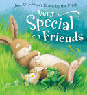 Down by the River: Very Special Friends by Jane Chapman (Hardback, 2012)