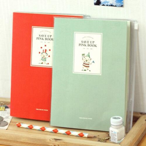 Iconic Handy Cashbook