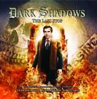The Last Stop by David Llewellyn (CD-Audio, 2012)