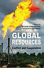 Global Resources: Conflict and Cooperation by Palgrave Macmillan (Hardback, 2013)