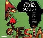 The Afro Soul-Tet von Afrodesia (2011)