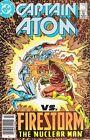 Captain Atom #5 (Jul 1987, DC)