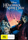 The Hunchback Of Notre Dame (DVD, 2013)