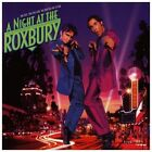 Night at the Roxbury [Soundtrack] by Original Soundtrack (CD, Sep-1998, Dreamworks SKG)