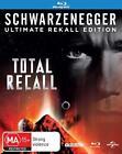Total Recall (Blu-ray, 2012)