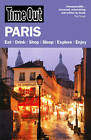 Time Out Paris by Time Out Guides Ltd. (Paperback, 2012)