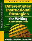 Differentiated Instructional Strategies for Writing in the Content Areas: A Multimedia Kit for Professional Development by SAGE Publications Inc (Mixed media product, 2009)