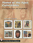 Planet of the Apes  Collectibles: An Unauthorised Guide with Trivia and Values by Christopher Sausville (Paperback, 1998)