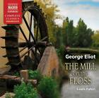 The Mill On The Floss by George Eliot (CD-Audio, 2012)
