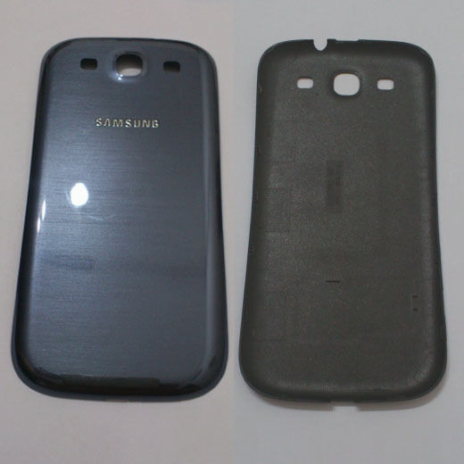 NEW Deep Blue Original Battery Door Back Cover For Samsung i9300 Galaxy S3 SIII