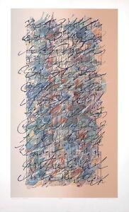 Signed-Marcus-Uzilevsky-Springtime-Sonata-Serigraph