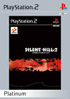 Silent Hill 2 Director's Cut (Sony PlayStation 2, 2003, DVD-Box)