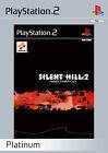 Silent Hill 2 Director's Cut (Sony PlayStation 2, 2003, DVD-Box)