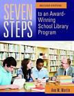 Seven Steps to an Award-Winning School Library Program by Ann M. Martin (Paperback, 2012)