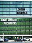 London Buildings: David Walker by David Walker (Paperback, 2013)