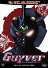 Guyver - The Bioboosted Armour Vol.1 (DVD, 2007)