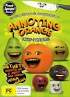The High Fructose Adventures Of Annoying Orange (DVD, 2013)
