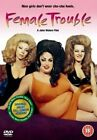 Female Trouble (DVD, 2007)