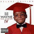 Lil Wayne - Tha Carter IV (Parental Advisory/+DVD, 2012)