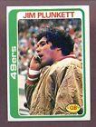 1978 Topps Jim Plunkett #131 Football Card
