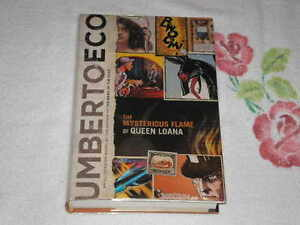 The-Mysterious-Flame-Of-Queen-Loana-by-Geoffrey-Brock-and-Umberto-Eco