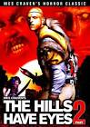 The Hills Have Eyes Part II (DVD, 2012)