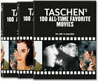 100 All-time Favorite Movies by Taschen GmbH (Paperback, 2011)