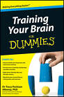 Training Your Brain for Dummies by Tracy Packiam Alloway (Paperback, 2010)