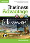 Business Advantage Upper-intermediate Classware DVD-ROM by Almut Koester, Angela Pitt, Michael Handford, Martin Lisboa (DVD, 2012)