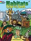 Habitats Coloring Book by Michael Dutton (Paperback, 2012)