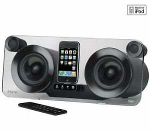 iHome-iP1-Studio-Series-Speaker-System-for-iPod-and-iPhone-Black