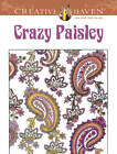 Crazy Paisley by Robin J. Baker (Paperback, 2012)