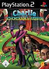 Charlie und die Schokoladenfabrik (Sony PlayStation 2, 2005, DVD-Box)