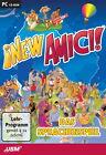 New Amici - Das Sprachenspiel (PC, 2011, DVD-Box)