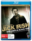 Jack Irish - Bad Debts / Black Tide (Blu-ray, 2012)
