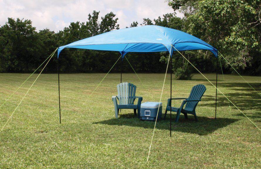 Texsport Dining Canopy 9' x 9' Tent