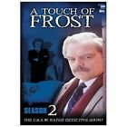 A Touch of Frost - Season 2 (DVD, 2004, 3-Disc Set)