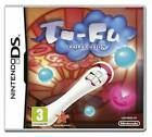 To-Fu Collection (Nintendo DS, 2012)