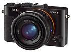 Sony Cyber-shot RX1R 24.3MP Digital Camera - Black