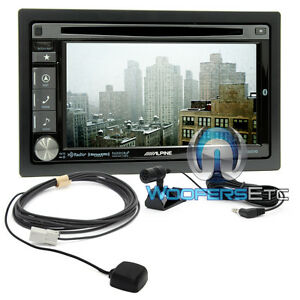 INE-S920HD-ALPINE-6-1-034-GPS-NAVIGATION-BLUETOOTH-DOUBLE-DIN-DVD-CD-PLAYER-USB-EQ