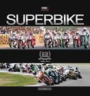 Superbike 25 Exciting Years by Claudio  Porrozzi, Fabrizio Porrozzi (Hardback, 2012)