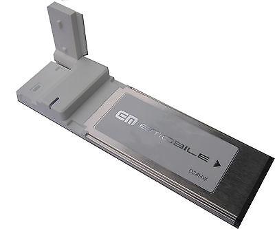 Huawei D24HW SIM FREE 3G Mobile Broadband ExpressCard 7.2/5.8Mbps antenna slot