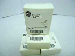 NEW-Allen-Bradley-855T-L20-Lamp
