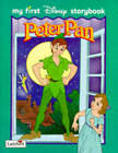 Peter Pan by Sir J. M. Barrie (Paperback, 1998)