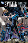 Batman: Battle for the Cowl by Tony S. Daniel, Fabian Nicieza (Paperback, 2010)
