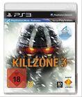 Killzone 3 (Sony PlayStation 3, 2011) - European Version