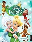 Disney Fairies Annual: 2014 by Egmont UK Ltd (Hardback, 2013)